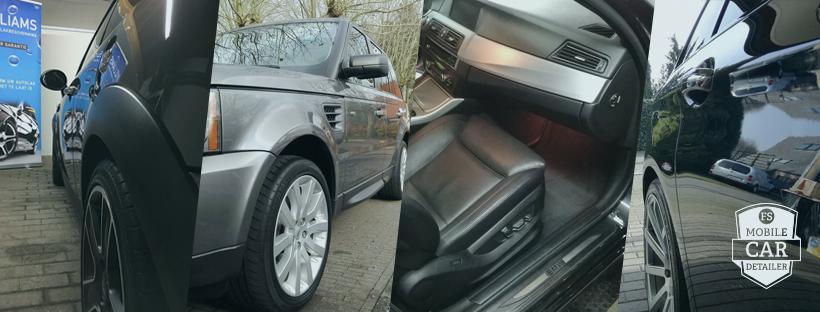 portfolio mobile car detailer