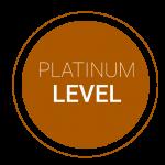 Pakketten platinum level