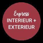 Pakketten - express interieur en exterieur